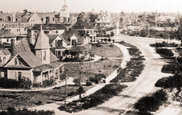 History of Village Heritage Foundation