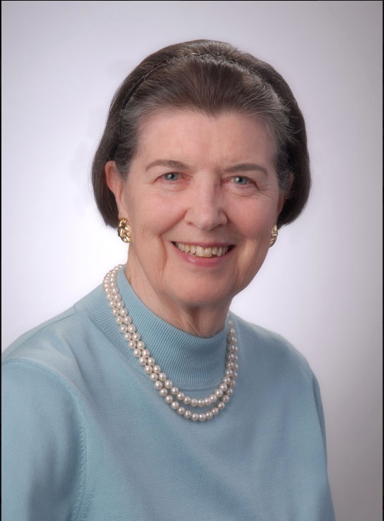 Joyce Franke