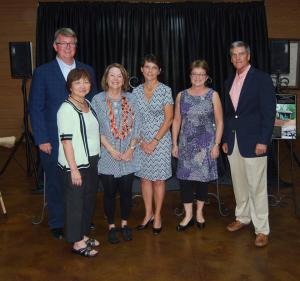 VHF Plaque 2016 Committee 2