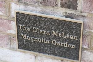 magnolia garden sign (3)