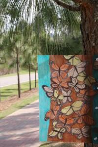 art in arboretum 2