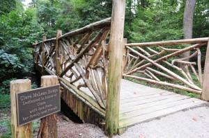 clara mclean bridge
