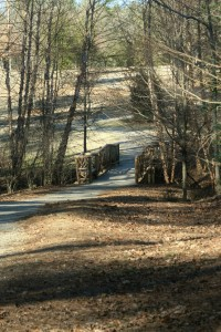 marks bridge
