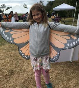 Butterfly Costume