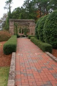 pergola walkway 2